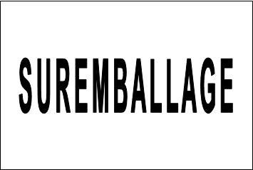 SUREMBALLAGE